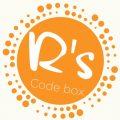 Rebecka Yuan's code box